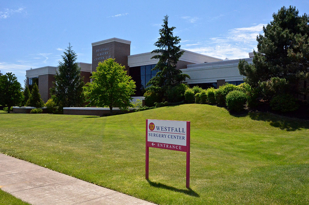 Westfall Surgery Center